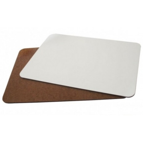 Mdf Blank Placemats For Sublimation Print 285x200x3mm