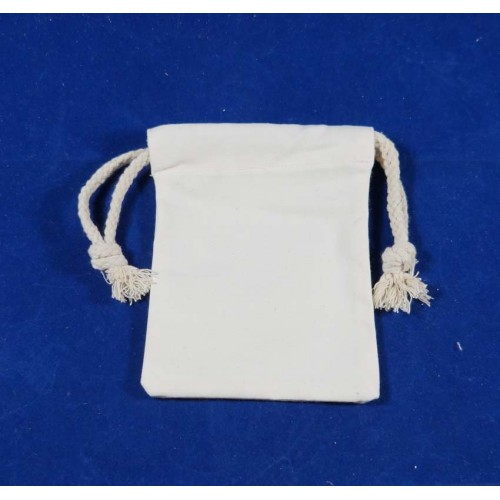 Blank Tooth Fairy Bag For Sublimation Heat Press Machine