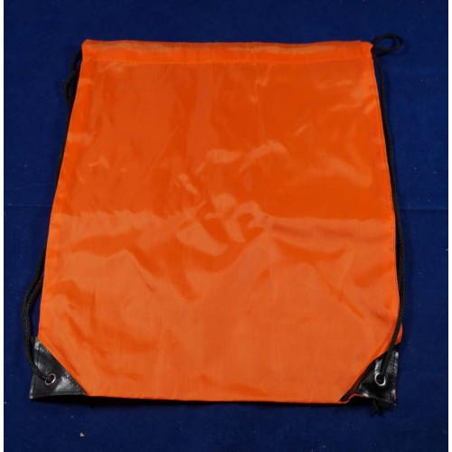 Draw String Back Pack Backpack Drawstring Bag For Dye