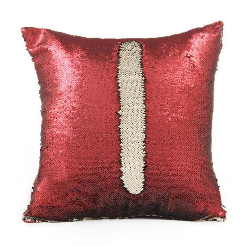 Sequin Cushions pillows for dye sublimation ink heat press heat